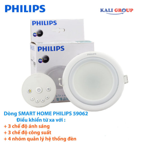 Smart Home Philips 59062