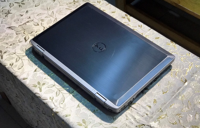 Laptop Dell Latitude e6520 Core i7 2620M, 4gb, 500gb, 15.6 inch