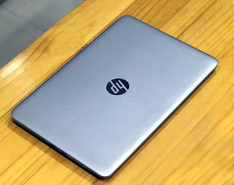 Laptop HP 840 G3 Core i5 6300u, DDR4 8gb, SSD 256gb, Pin Trên 5 Giờ