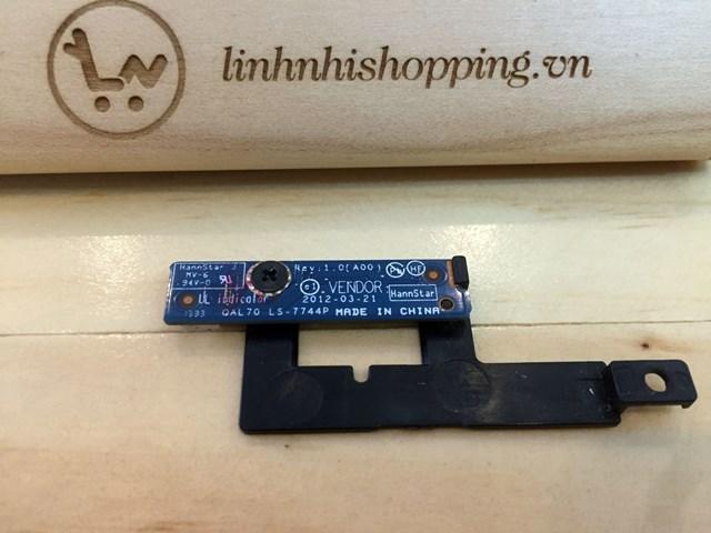 Bo đèn báo sạc Dell latitude e6330