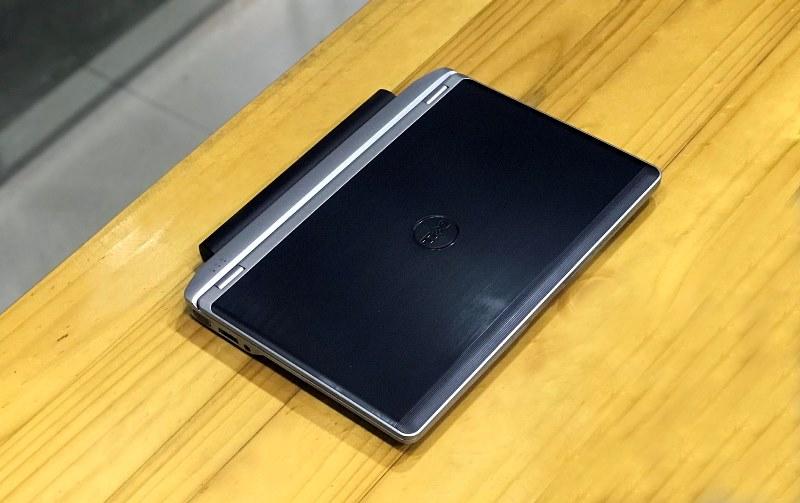 Laptop Dell Latitude E6230 Core i7 3520M, 12.5 inch