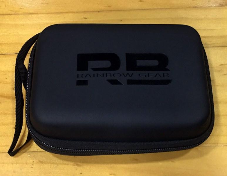 Chuột gaming RainBow Gear R102 - Chuột USB chuyên game
