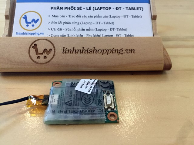 Card bluetooth D40 Delphi Acer aspire 5535