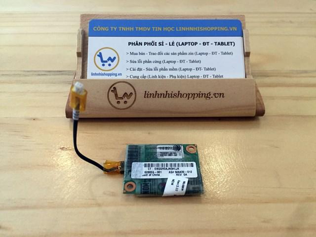 Card bluetooth D40 Delphi laptop HP 2560p