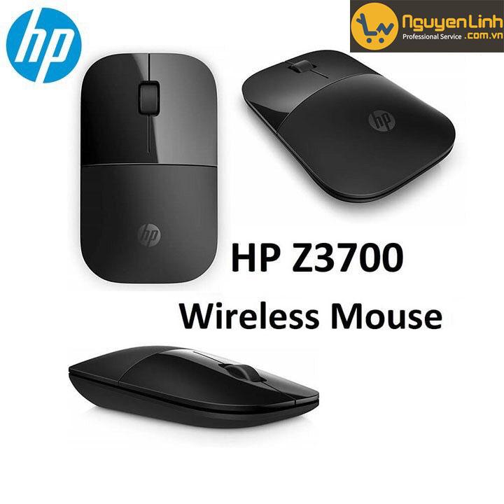 Chuột không dây HP Z3700 Chính Hãng (12 tháng bảo hành)