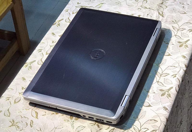 Laptop Dell Latitude e6520 Core i7 2620M, 4gb, 500gb, 15.6 inch