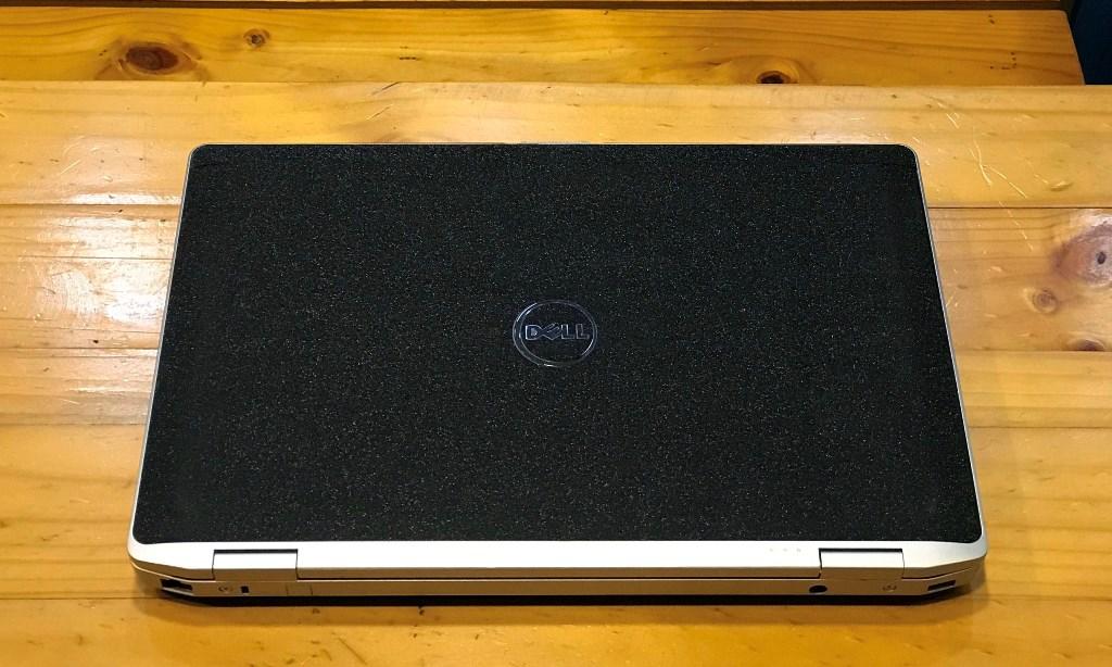 Laptop Dell Latitude E6530 (CORE i7 3610QM, DDR3 8GB, SSD 120GB, 2 VGA, WEBCAM, PIN 2H30 YOUTUBE)