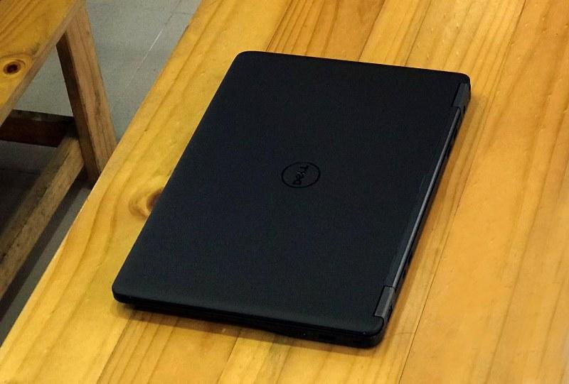Laptop Dell e7450 i5 5300u, 14 inch Full HD IPS, SSD 256gb, Ram 4gb