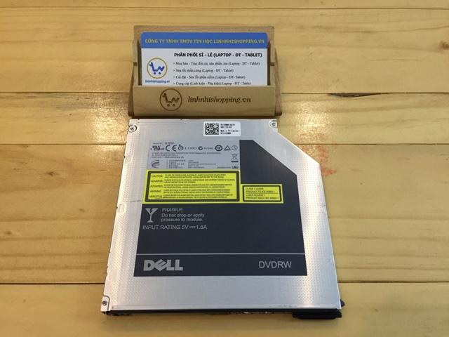 Ổ đĩa quang DVD RW 9.5mm của Dell e6410 (ĐÃ SỬ DỤNG)