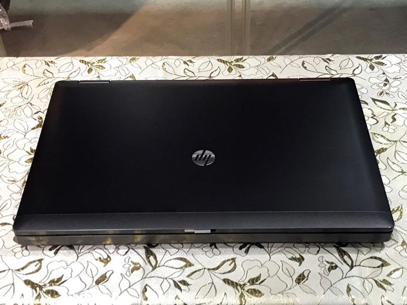 """Laptop HP Probook 6570b Core i7 3520M, 4gb, 320gb, 15.6"""" Full HD 1920x1080"""