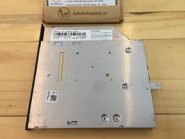 Ổ đĩa quang DVD RW 9.5mm của Dell e4310 (ĐÃ SỬ DỤNG)