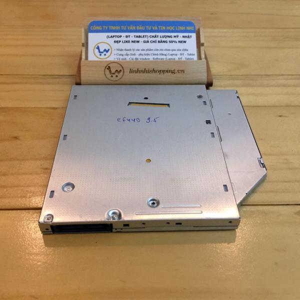 Ổ quang 9.5 mm DVD RW của Dell Latitude E6440