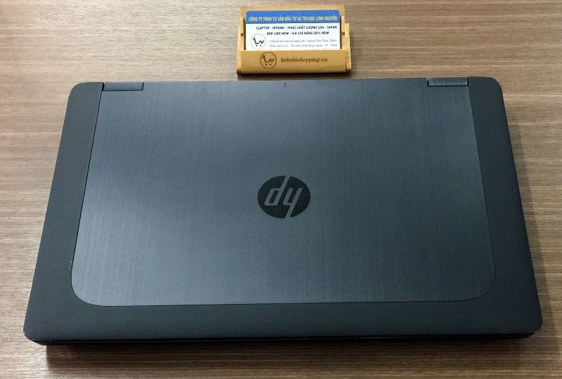 Laptop HP Zbook 15 G1 Core i7 4800MQ, 8gb, SSD 256gb, 2 Card Vga, 15.6 inch Full HD
