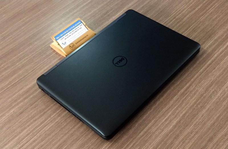 Laptop Dell latitude e5440 Core i5 4300u, SSD 120gb, Ram 4gb