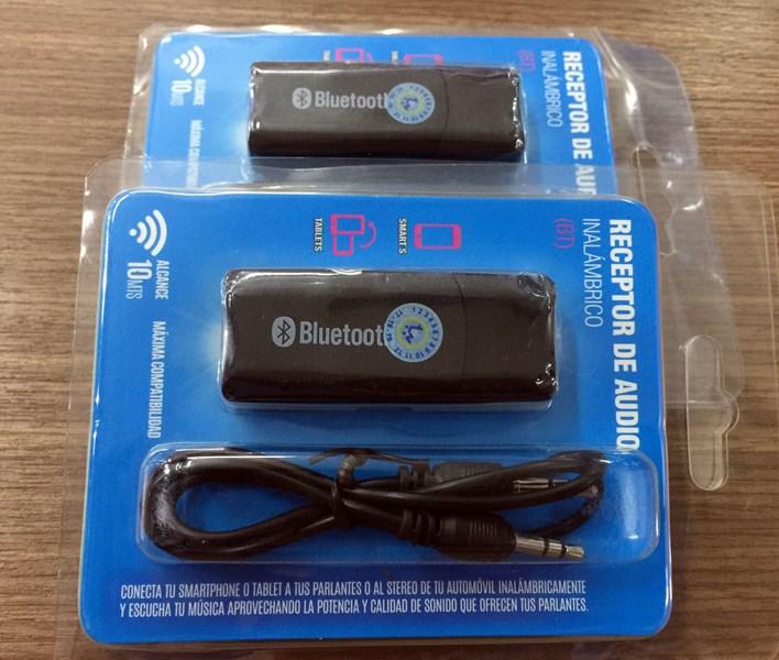 USB Bluetooth (Biến loa thường thành loa Bluetooth)