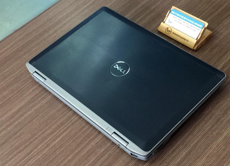 Laptop Dell e6420 Core i5 2520M, Ram 8gb, ổ SSD 250gb