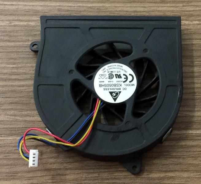 Quạt Tản nhiệt Asus U80V, U80 U80A (Zin bóc máy)