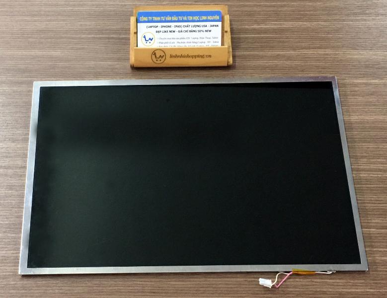"""Màn hình cũ laptop HP CQ40 14.1"""" 30pin LCD"""