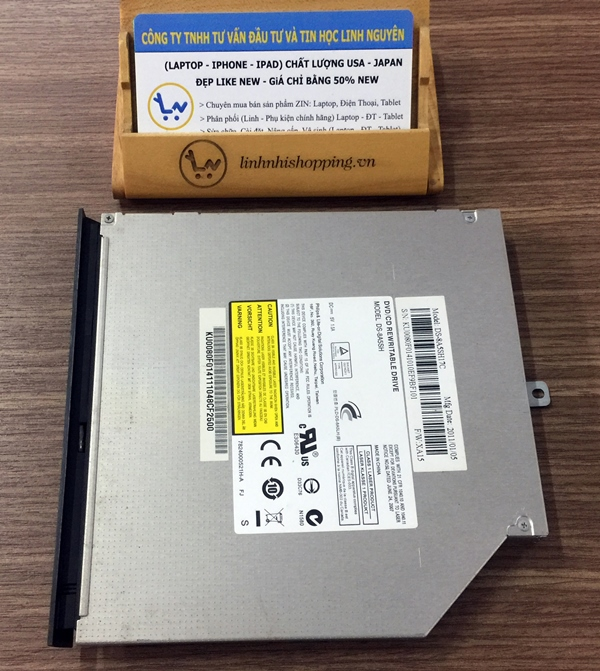 Ổ quang DVD RW Acer Aspire 4253 12.7mm