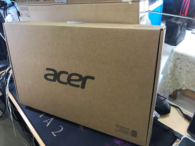 Laptop Acer Aspire A515-53-3153 New 100% Full Box Giá Hời