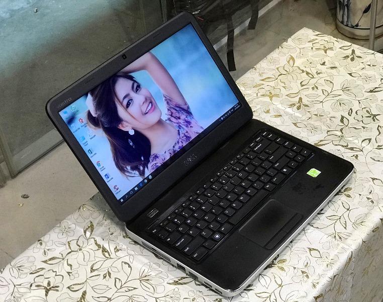 Laptop Dell Vostro 2420 (i3 3110M, DDR3 4GB, SSD 120GB)