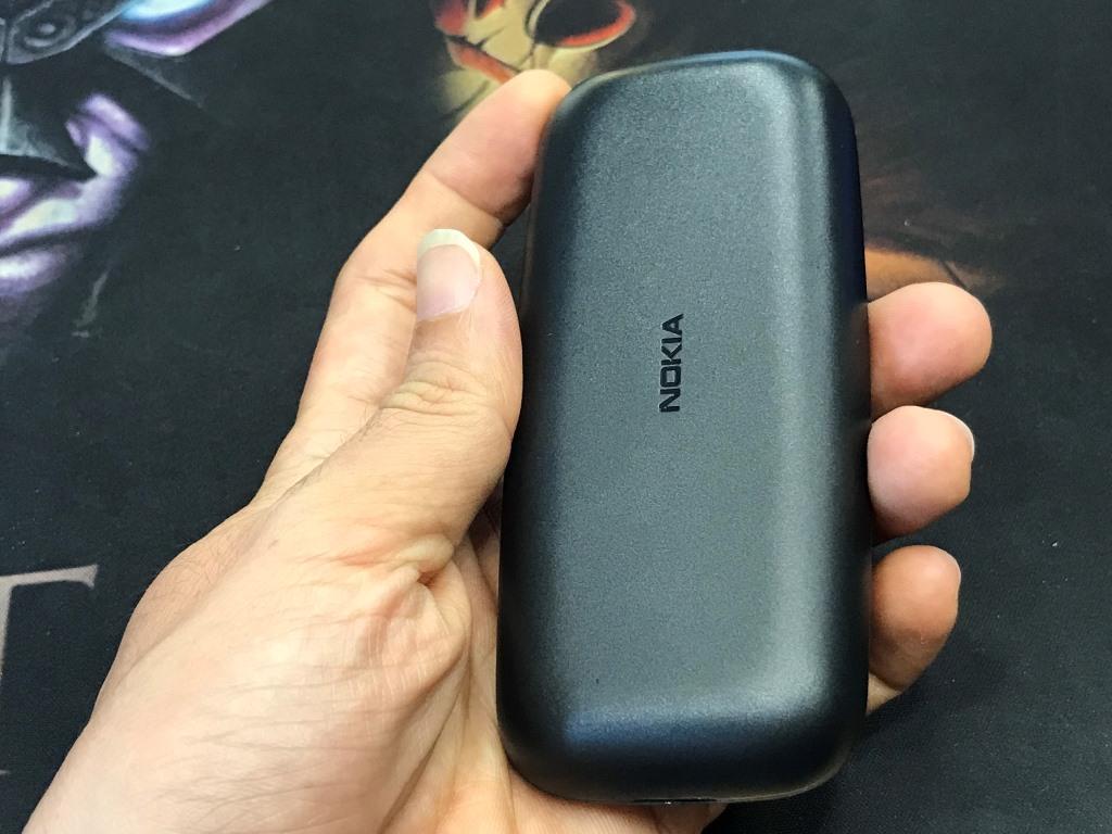 Nokia 105 2017 (2 Sim) Màn Hình Màu, Ngoại Hình 99%, Zin Tốt Mọi Chức Năng