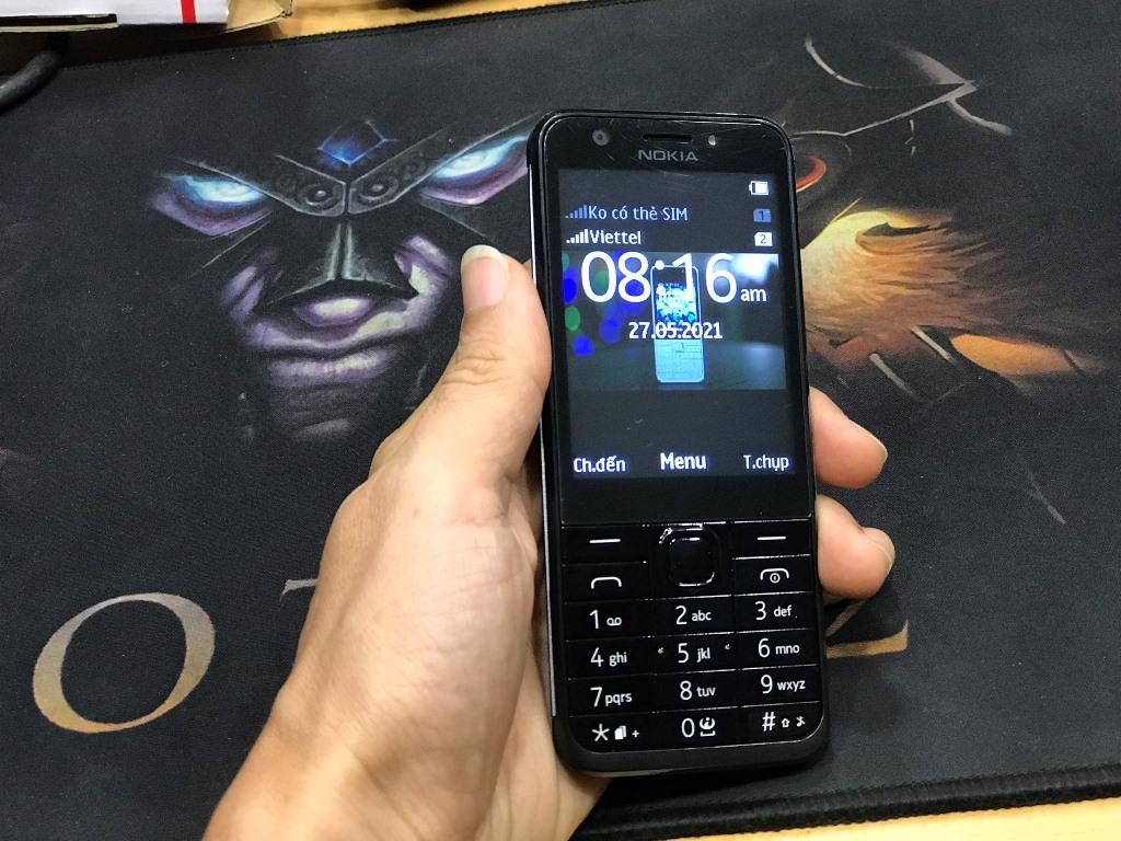 Nokia 230 (2 Sim) Màn Hình Màu, Zin Tốt Mọi Chức Năng