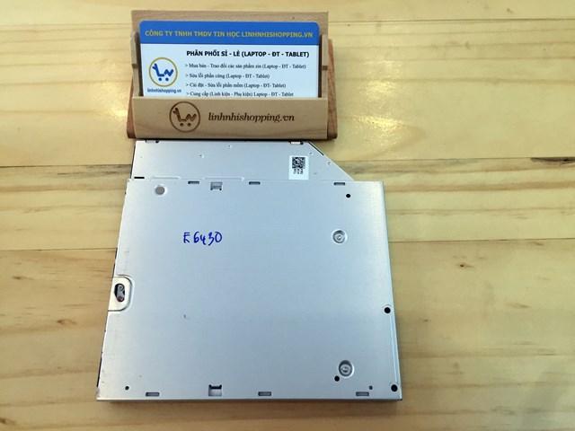 Ổ đĩa quang DVD RW 9.5mm của Dell e6430 (ĐÃ SỬ DỤNG)