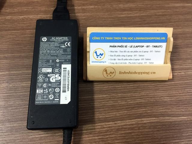 Adapter HP chính hãng 19V - 4.7A