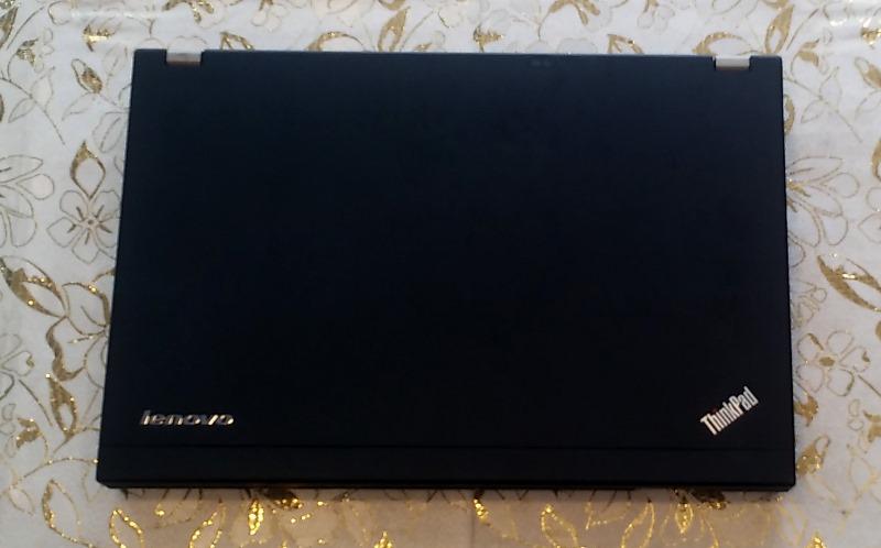 Laptop Lenovo Thinkpad X230 (i5 3320M, DDR3 4GB, HDD 320GB)
