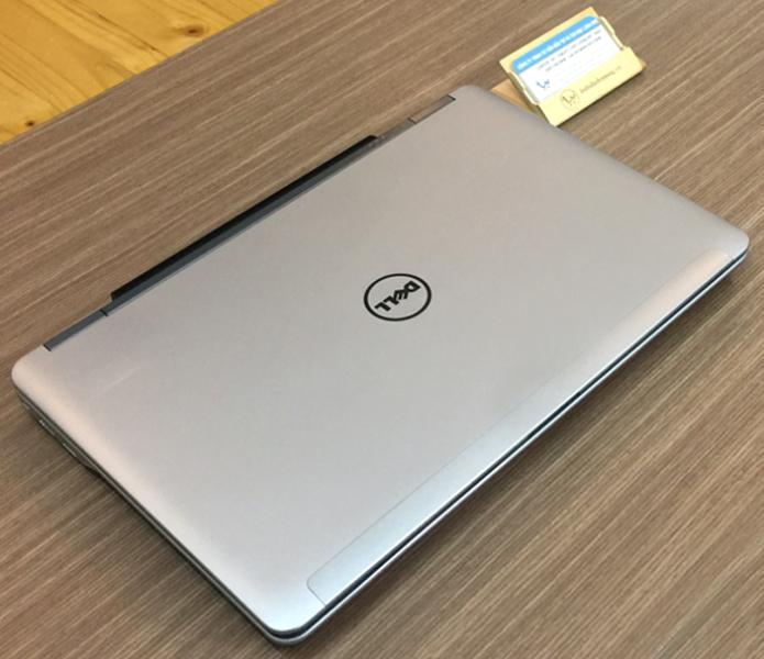 Laptop Dell e6540 [SSD+HDD, 2 VGA, i5 4200M, Màn Full HD)