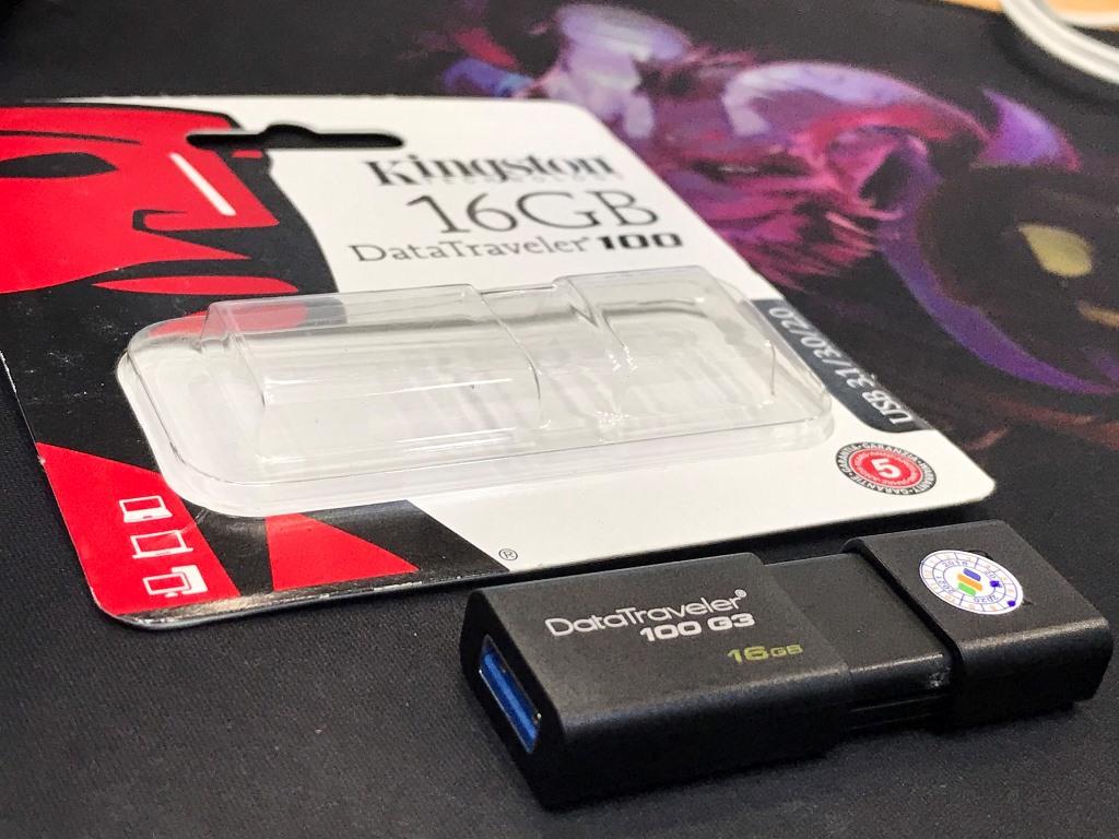 USB Cài Đặt Win 7, Win 8.1, Win 10 (32bit và 64bit) Cho Laptop, Desktop, Notebook