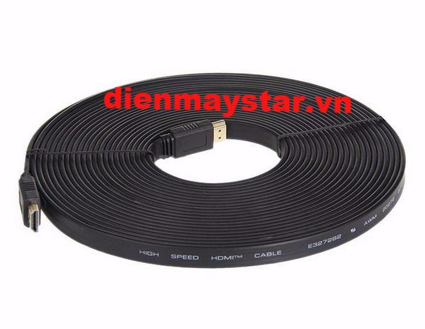 Dây cáp HDMI 20m