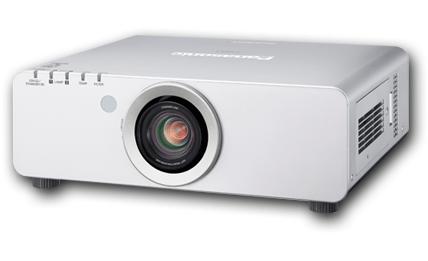 Máy chiếu Panasonic PT-DW640ES/EK