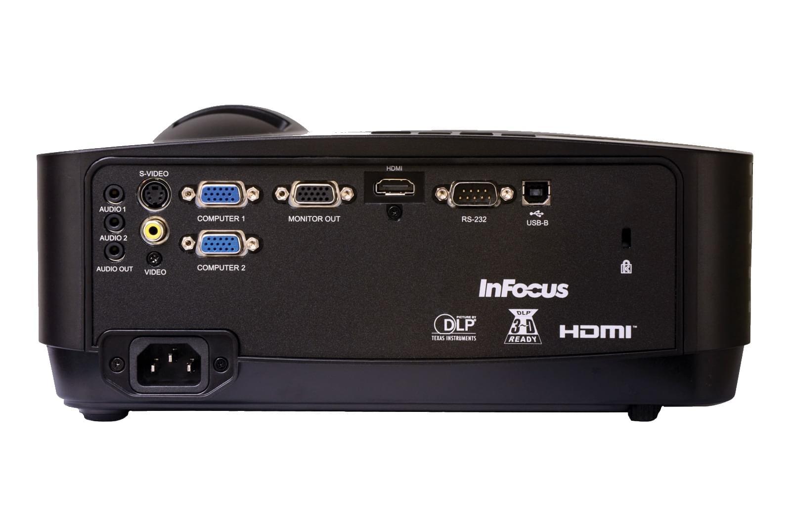 Máy chiếu Infocus IN116a