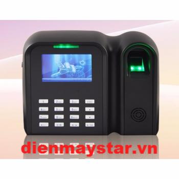 Máy chấm công vân tay và thẻ RONALD JACK X628 Pro