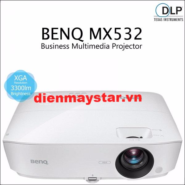 may-chieu-benq-mx532