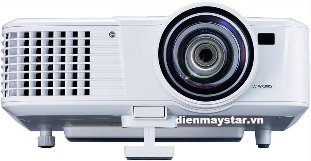 Máy chiếu Canon LV-WX300ST