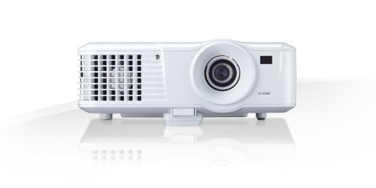 Máy chiếu Canon LV-X300