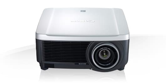 Máy chiếu Canon XEED-WUX5000