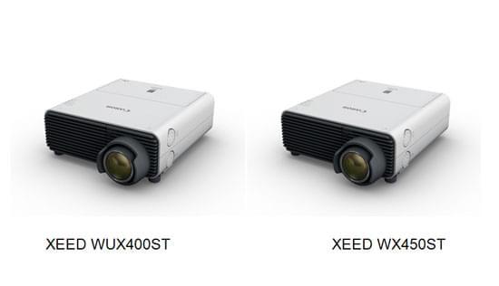 Máy chiếu Canon XEED-WX450ST