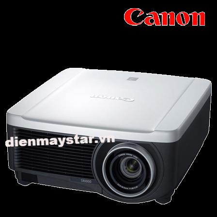 Máy chiếu Canon XEED-WX6000