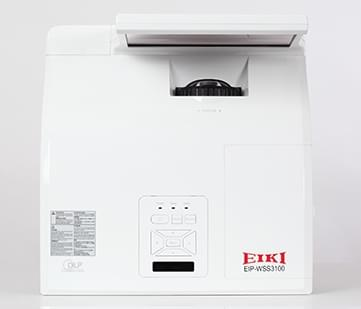 Máy chiếu EIKI EIP-WSS3100