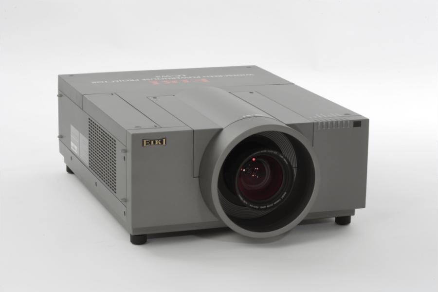 Máy chiếu EIKI LC-X800A