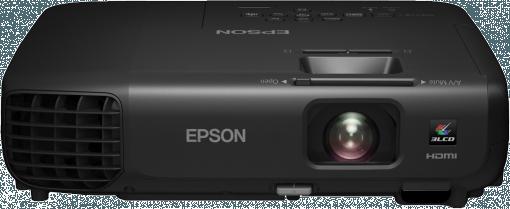 Máy chiếu Epson EB-S03