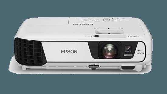 Máy chiếu Epson EB-S31
