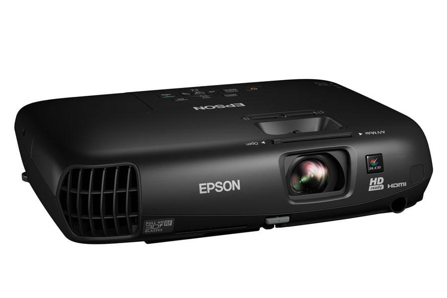 Máy chiếu Epson EH-TW550