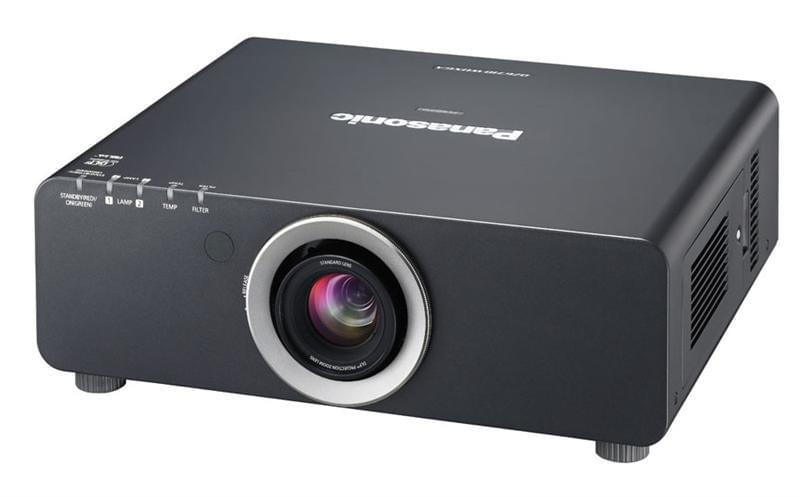 Máy chiếu Panasonic PT-DDZ770ES/EK