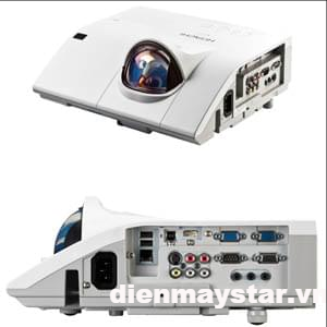 Máy chiếu Hitachi CP- D27WN