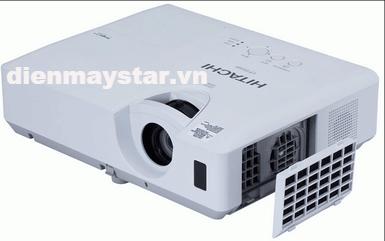 Máy chiếu Hitachi CP-EX400